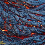 Cooling Lava