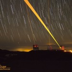 Three Lasers