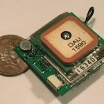 EM401 GPS Module