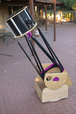 12.5&quot; Dobsonian