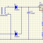 Red Lamp Schematic