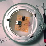 Mounting the LED Assembly