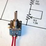 Potentiometer Wiring