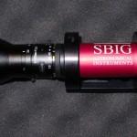 SBIG ST-i Autoguider