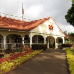Dole Plantation