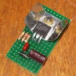 Regulator PCB