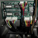 Motor Control PCB