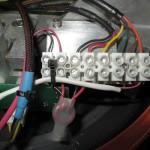 Azimuth Motor Wiring
