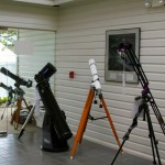 Telescope Shop