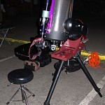 Astrophoto Setup