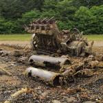 Wreck of the Anna Barron