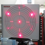 The Hotech CT Laser Collimator