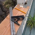 Repairing the Woodwork