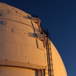 Keck Dome