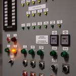 Hydraulic Controls