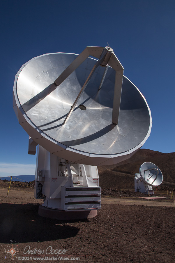 Submillimeter Array
