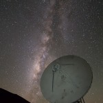 VLBA & Milky Way
