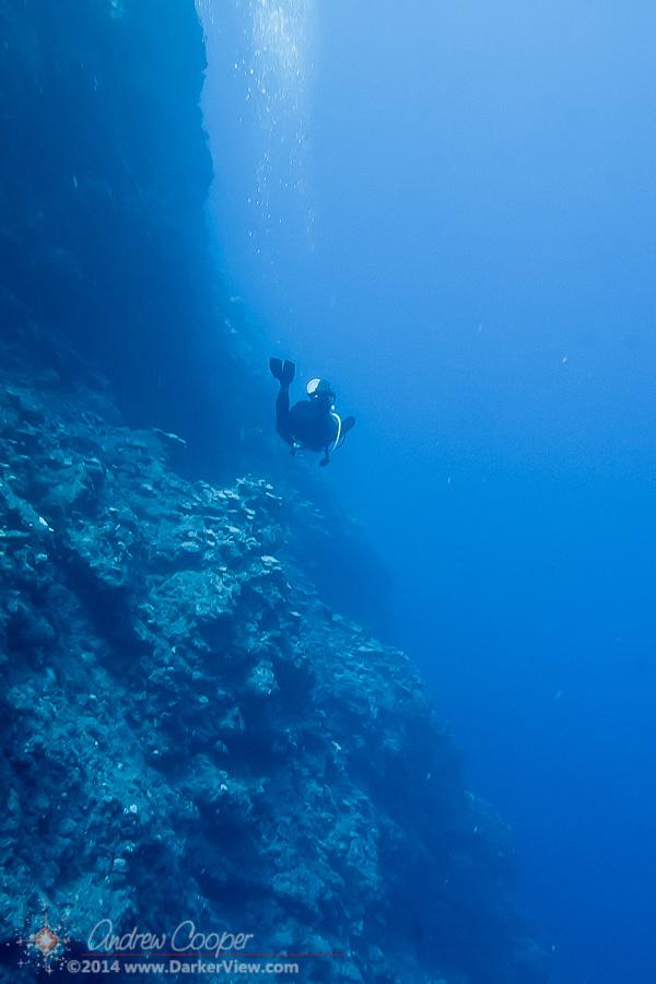 The ʻAuʻau Wall