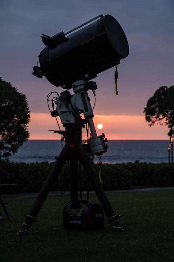 C14 Sunset