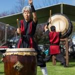 Hui Okinawa Kobudo Taiko