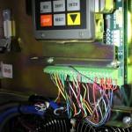 Dome Motor Controller