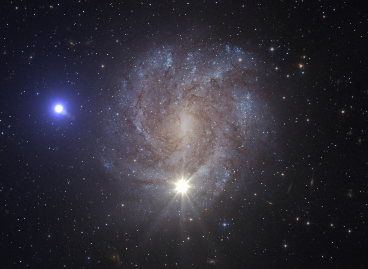 US 708 Supernova Ejected Star