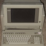 Compaq Portable III