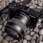 Canon EOS-M3