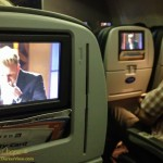 United In Flight Entertainment System