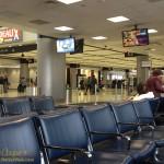 Houston Airport Concourse