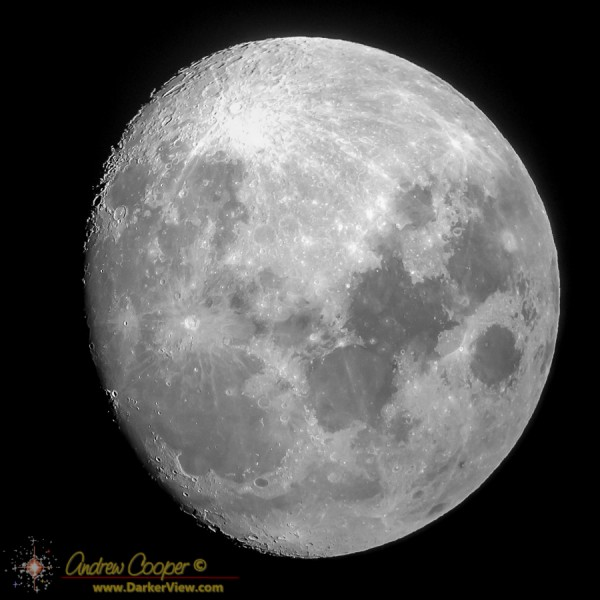 Afocal Luna