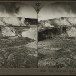 Mauna Loa Caldera 1920