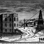Paris Observatory XVIII Century