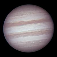 Jupiter 14Apr2016
