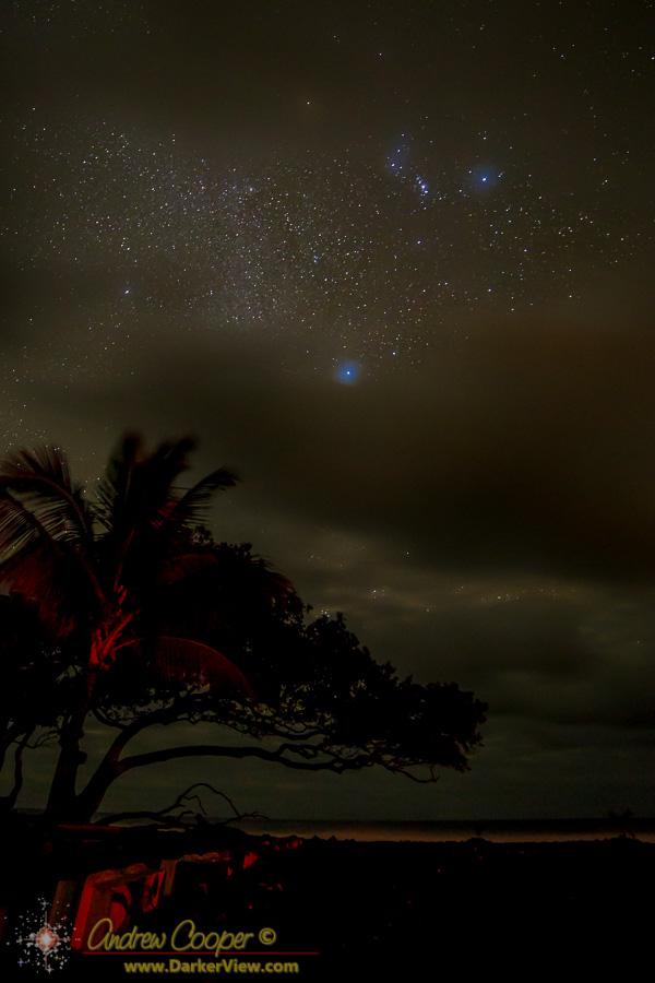 Pohoiki Stars