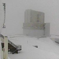 Mauna Kea Blizzard