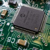 GenPIC Processor