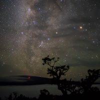 Mauna Loa Milky Way