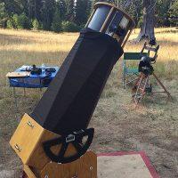 "14.5"" Starmaster Telescope"
