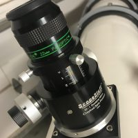 "ScopeStuff 2"" Crayford Focuser"
