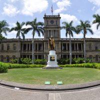 Aliʻiōlani Hale