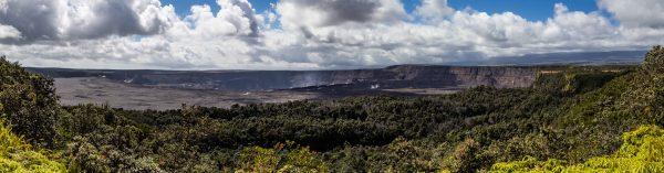Caldera Panorama