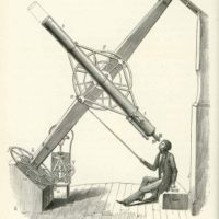 Capt. William Henry Smyth's Telescope at Bedford