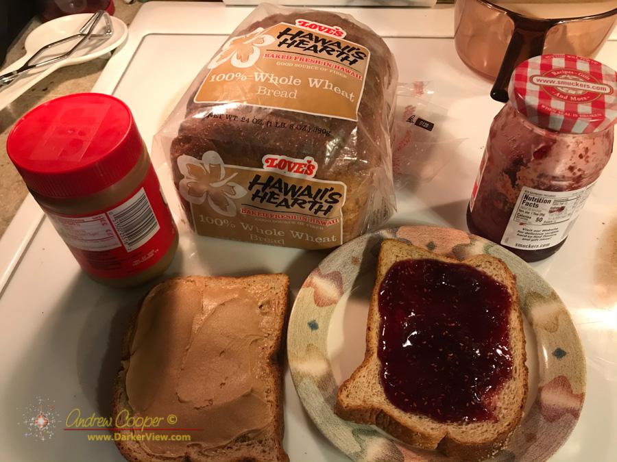 Love's Bread